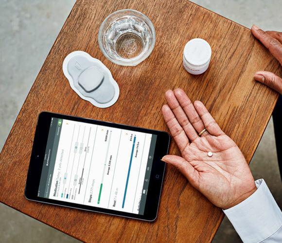 Getting prescription
