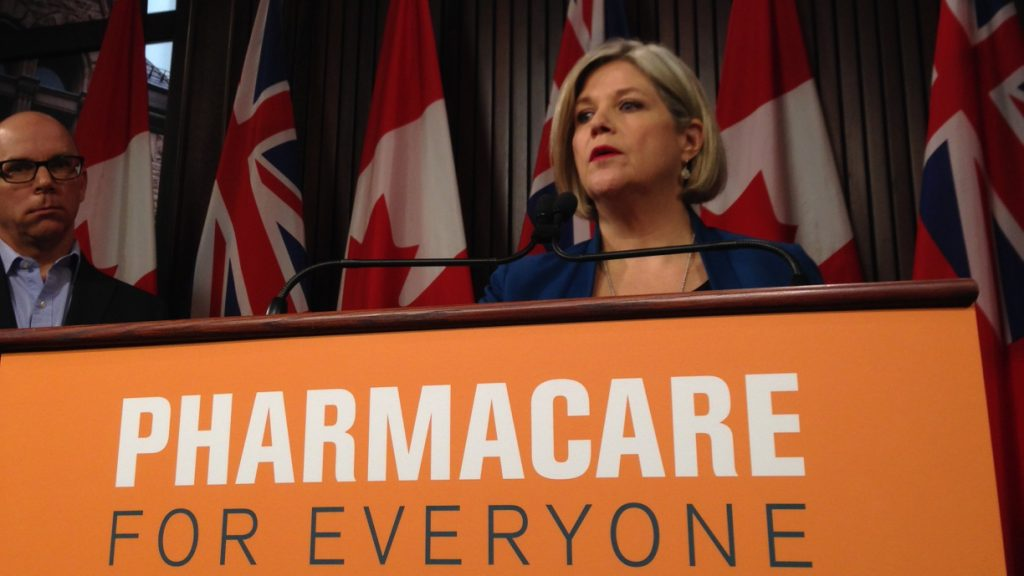 Pharmacare Plan